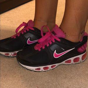 Nike Air Tailwind Women's size 8